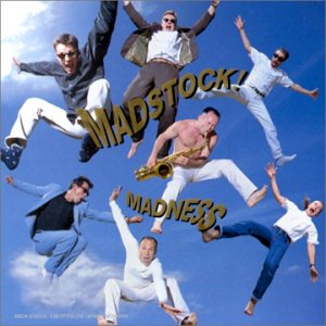 Madness – Madstock CD & DVD Review