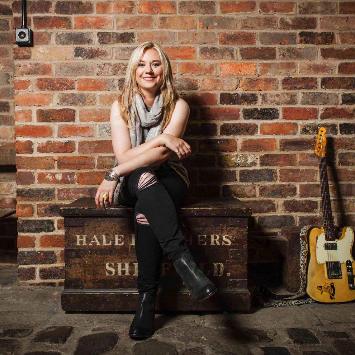 JOANNE SHAW TAYLOR ANNOUNCES MARCH 2020 UK TOUR