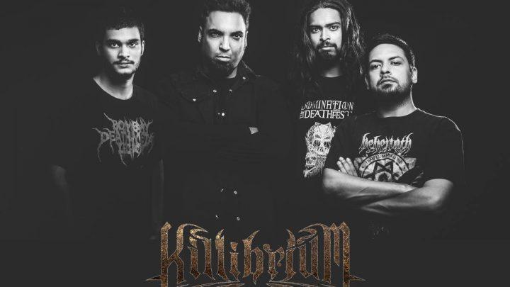 Killibrium – Mental Illusion (single)