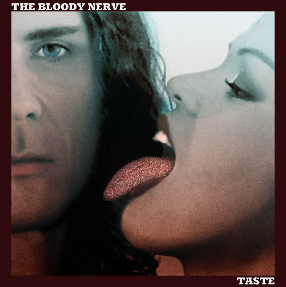The Bloody Nerve Announce Release Date for their Debut Album.
