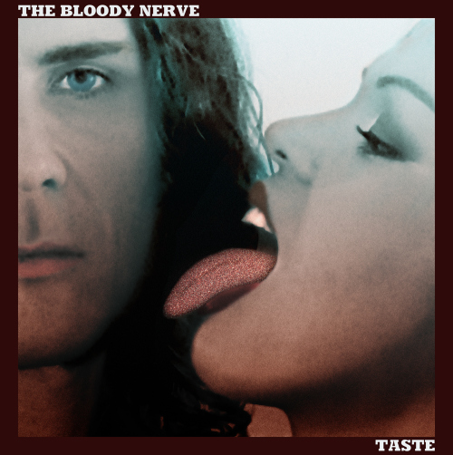 ' The Bloody Nerve' release single and Premier video 'Place To Hide'