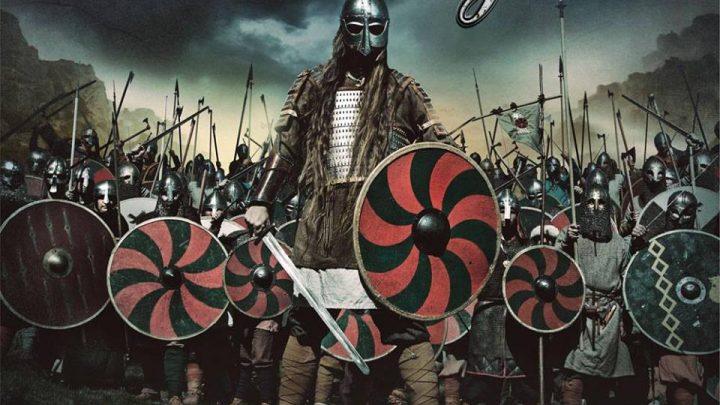 LEAVE'S EYES – KING OF KINGS UK TOUR 2015
