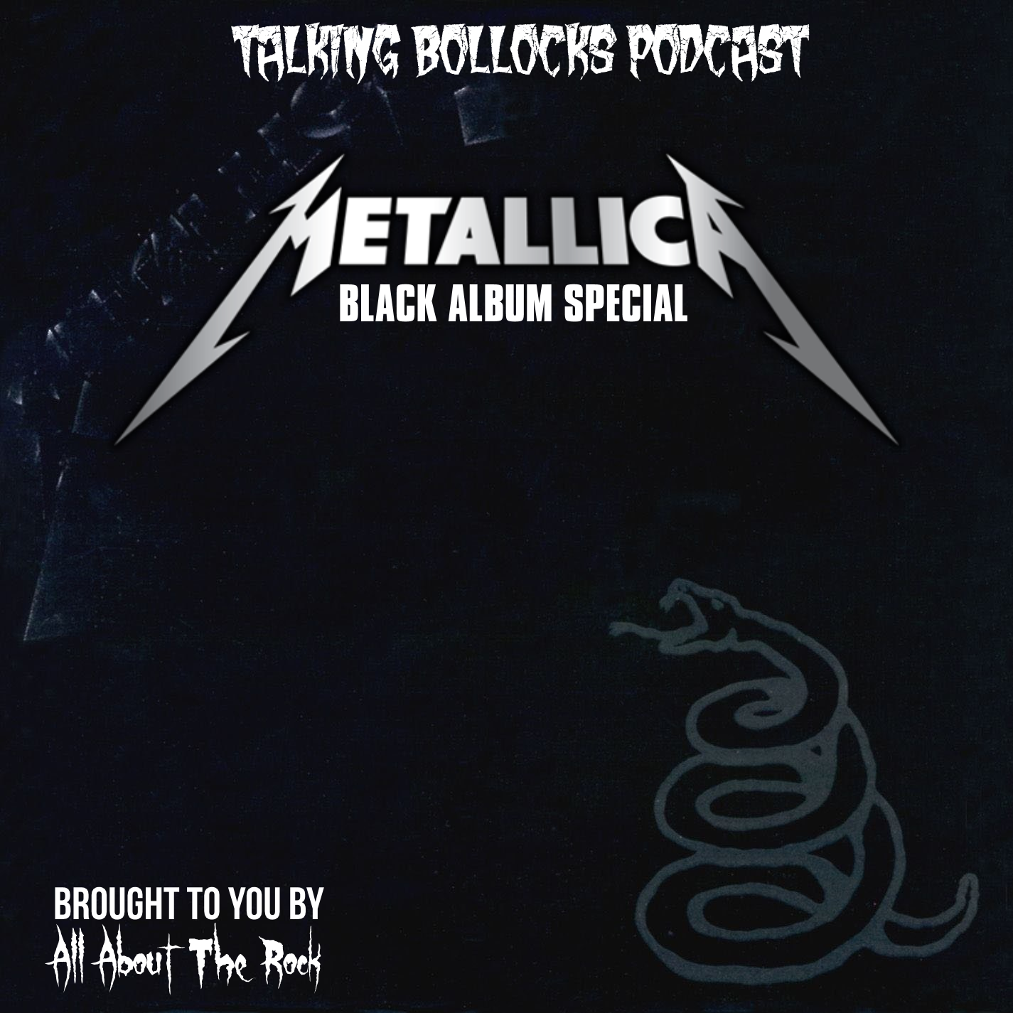 Bonus Episode: Metallica Black Album Special With David Masciotra