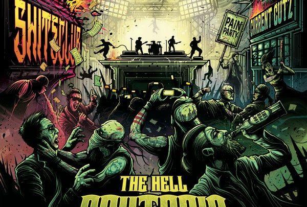 THE HELL – UNLEASH NEW ALBUM & TOUR