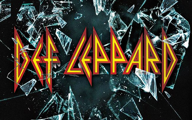 "Def Leppard – Announce Release Of ""And There Will Be A Next Time – Live From Detroit"" In February 2017"