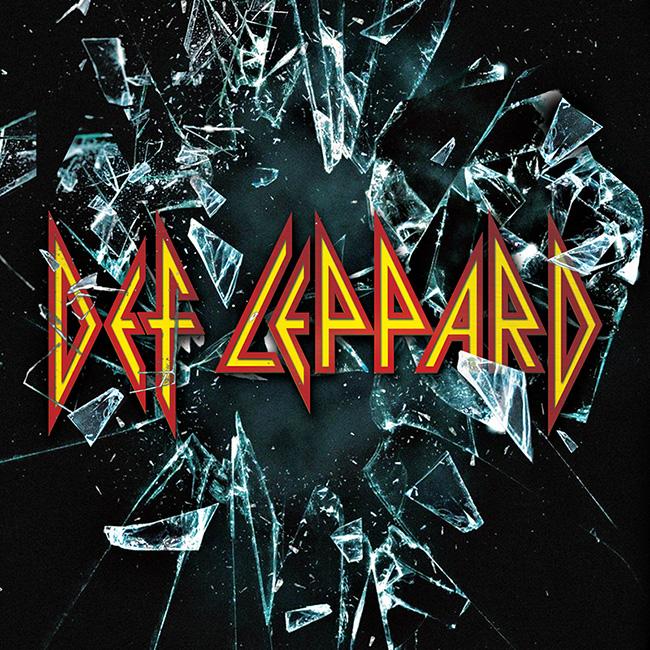 Def Leppard –Def Leppard