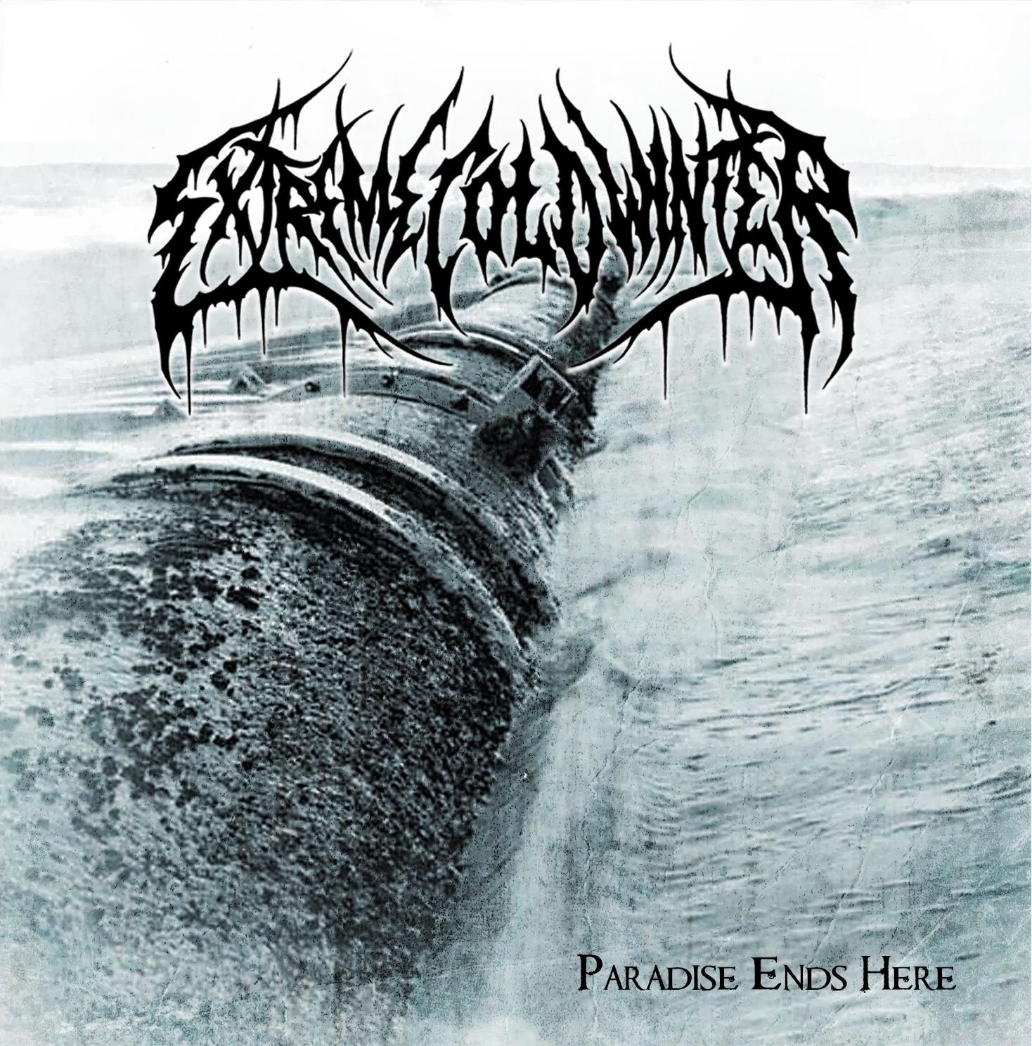 Extreme Cold Winter – Paradise Ends Here EP Review