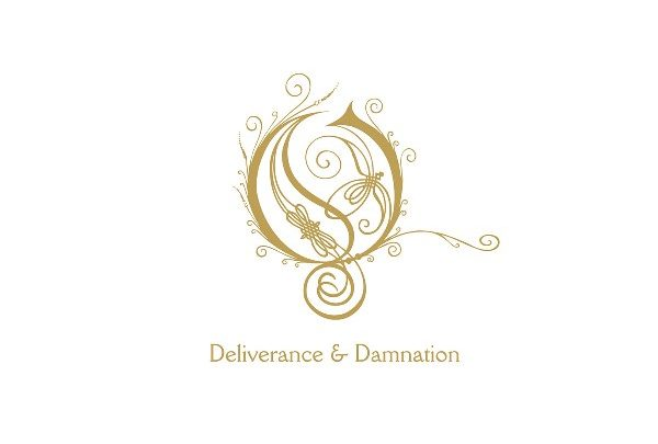 Opeth – Deliverance & Damnation – Double Album Reissue