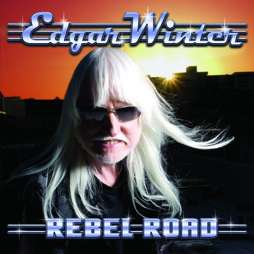 Edgar Winter Announces New Album 'Rebel Road'
