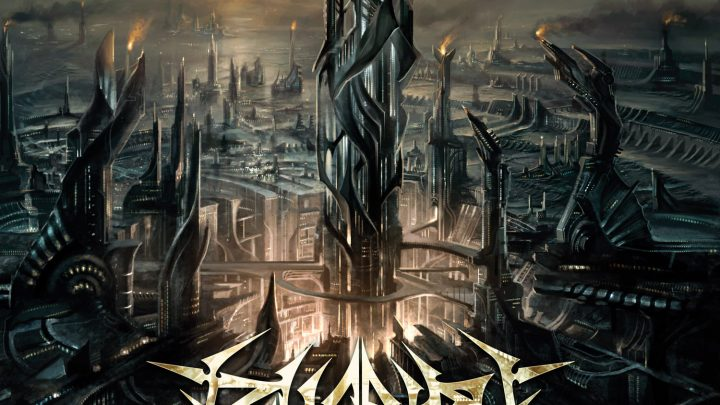REVOCATION – Empire of the Obscene  CD Review