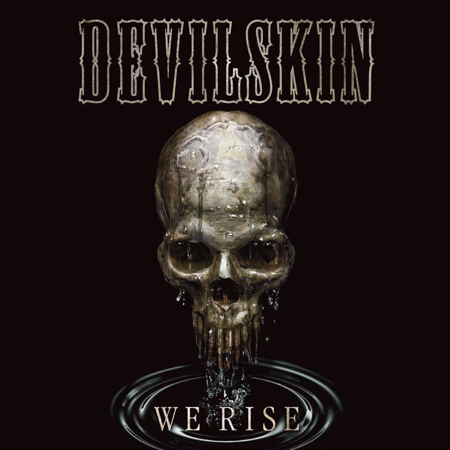 DEVILSKIN ANNOUNCE DEBUT UK HEADLINE TOUR FEBRUARY 2016