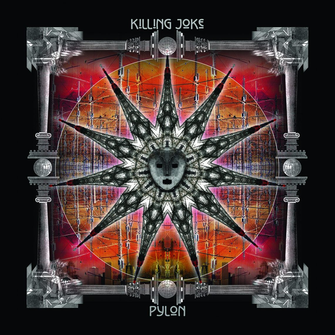 KILLING JOKE new UK headline show just confirmed York Fibbers, November 2nd, part of European tour which includes 'THE GREAT GATHERING' a special London event on November 4th