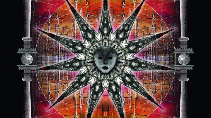 KILLING JOKE – PYLON CD REVIEW