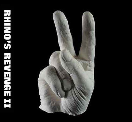 RHINO'S REVENGE – II – Album review