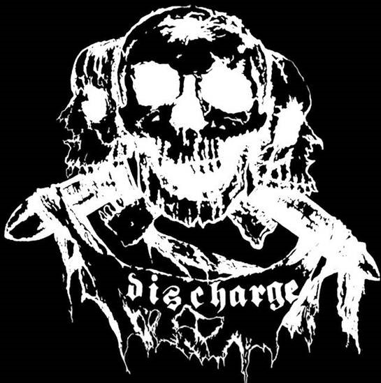 DISCHARGE Sign with Nuclear Blast Records