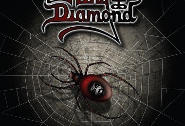 King Diamond - The Spider's Lullabye