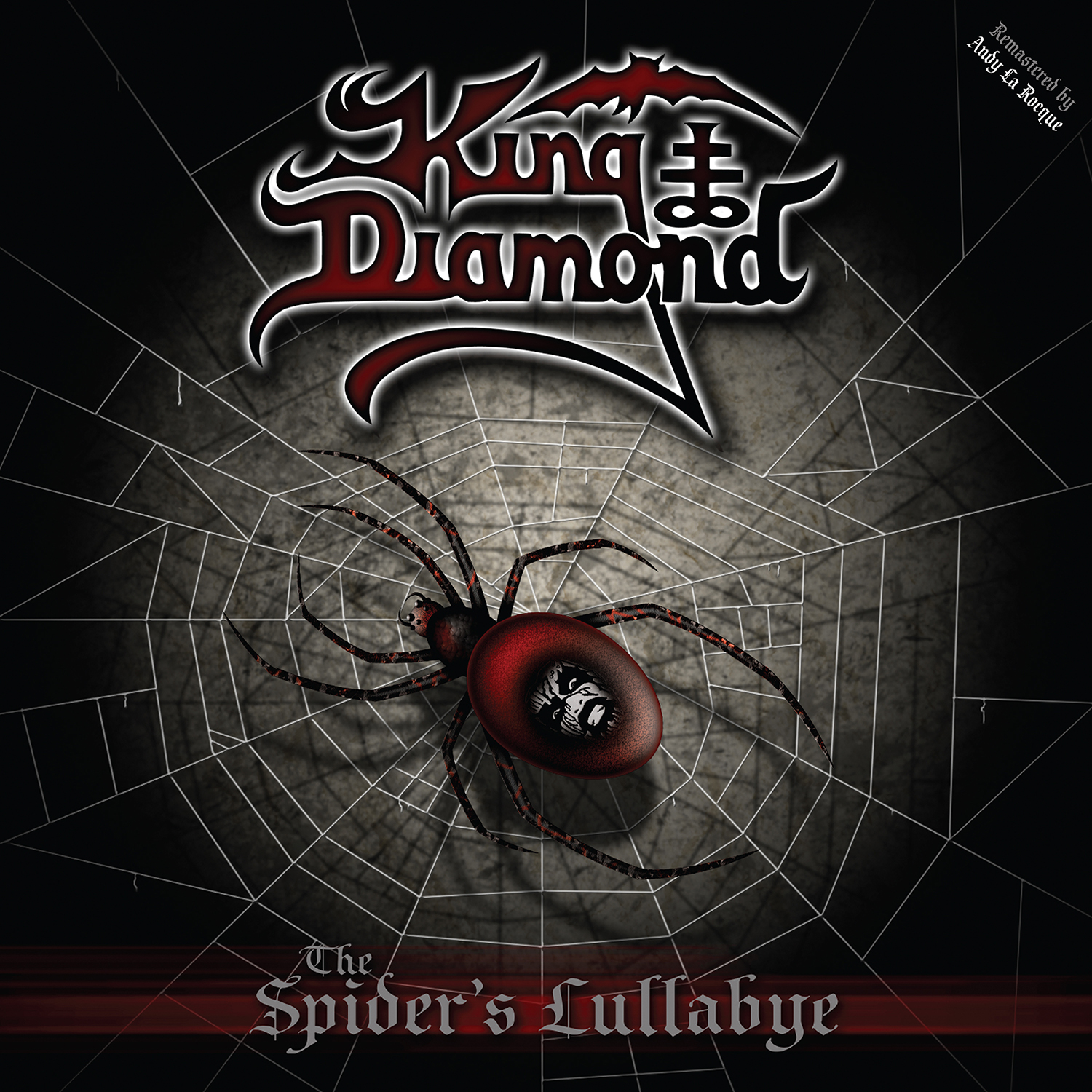 King Diamond – The Spider's Lullabye – CD Review