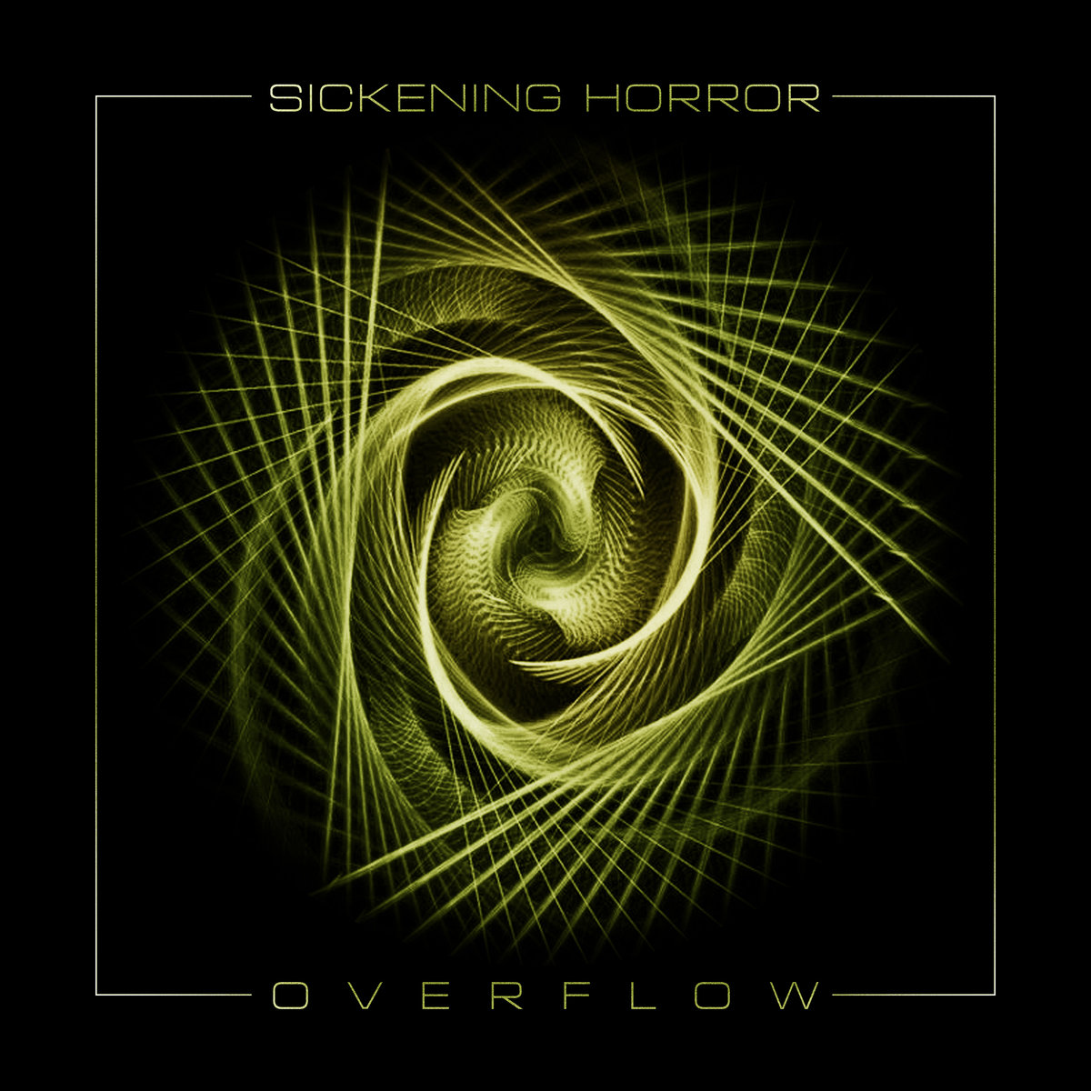 Sickening horror – Overflow