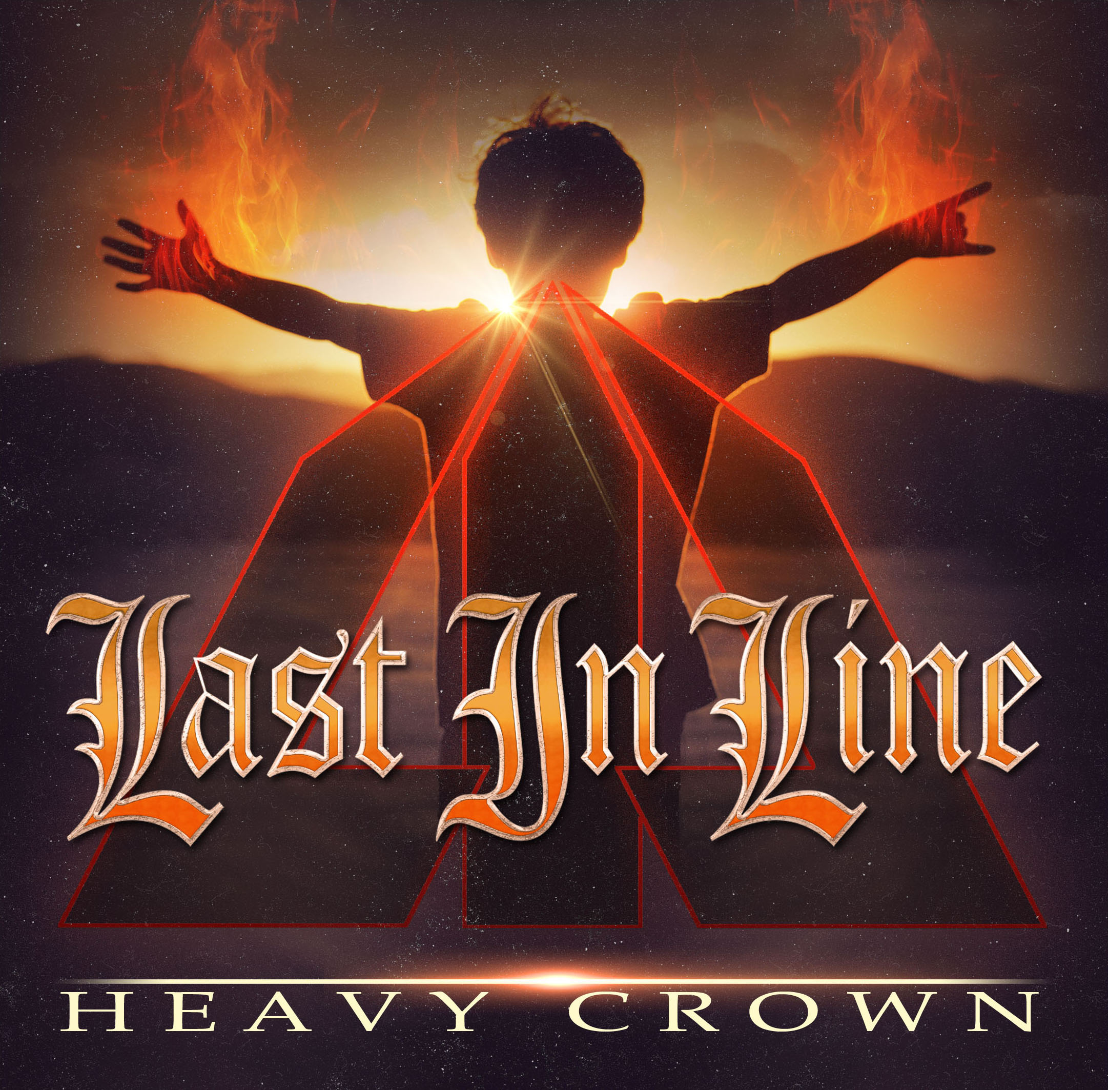 Last In Line- Heavy Crown – CD Review