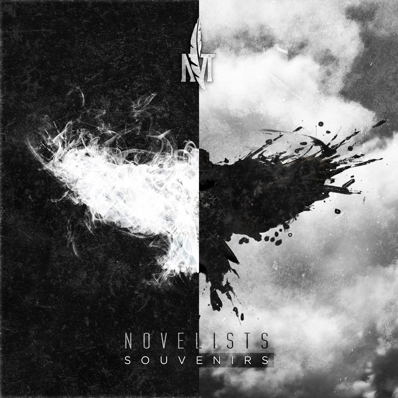 Novelists – Souvenirs CD review