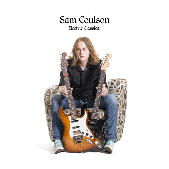 Sam Coulson – Electric Classical – CD REVIEW