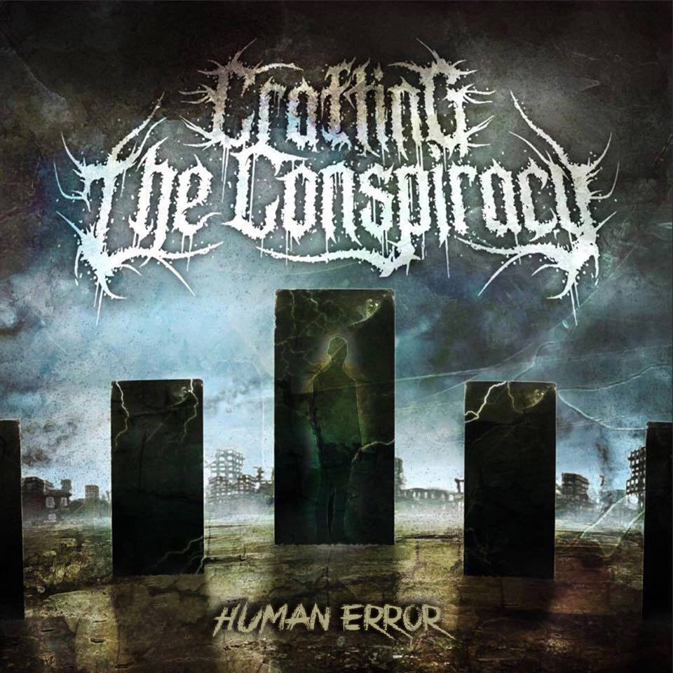 Crafting The Conspiracy – Human Error Review