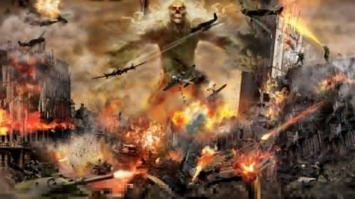 Reverence – Gods of War CD Review