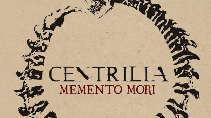 Centrilia – Memento Mori CD Review