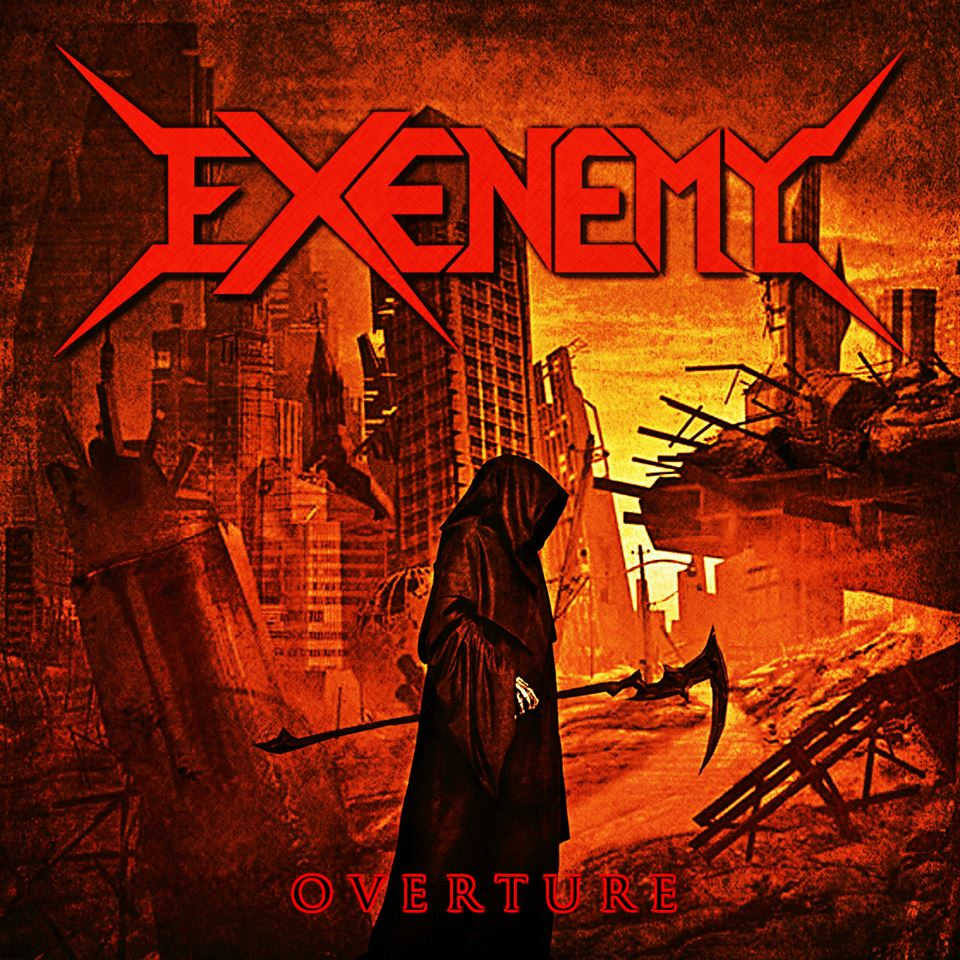 Exenemy – Overture EP Review