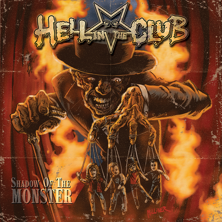 Hell In The Club – Shadow Of The Monster Album Review