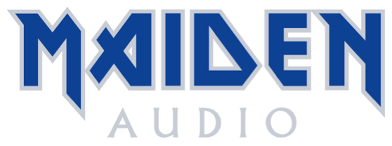 Iron Maiden & Onkyo launch ED-PH0N3S