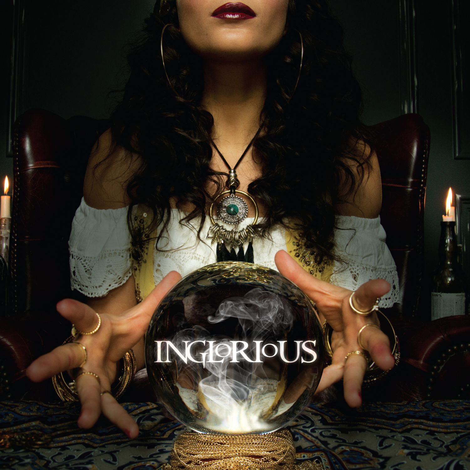 INGLORIOUS – INGLORIOUS – CD REVIEW