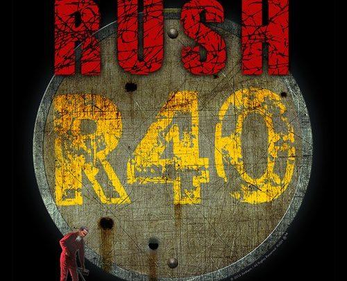 RUSH – R40 CD & DVD Review