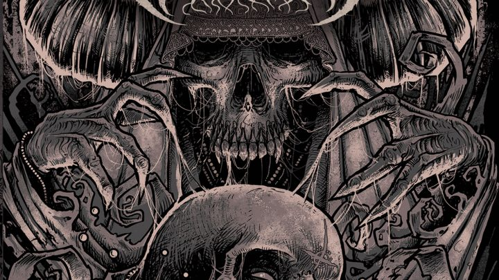 Rex Shachath – Revocation of the Blood Elect CD Review