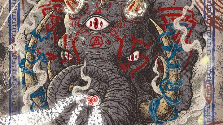 Trevors Head –  Tricolossus CD Review