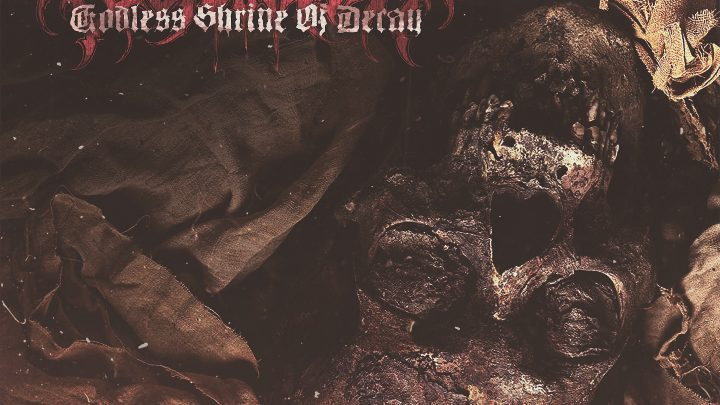 Escarnium – Godless Shrine of Decay CD Review