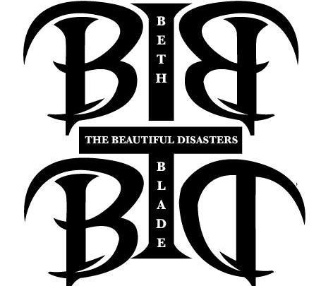 Beth Blade & The Beautiful Disasters – 11/01/16 Edinburgh Gig Review