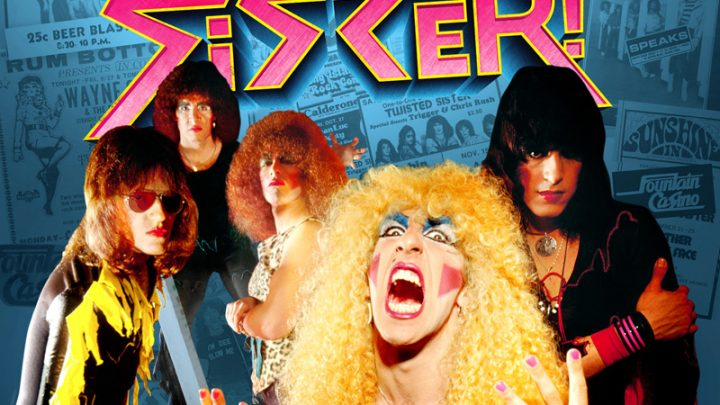 Twisted Sister – We are Twisted Fucking Sister – Film Review