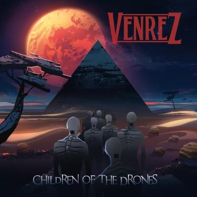 Venrez Devil's Due / Michael Schenker UK Tour