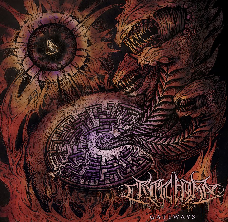 Cryptic Hymn – Gateways CD Review