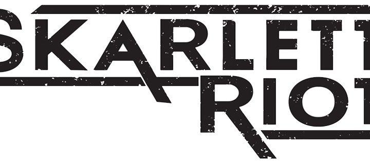 Skarlett Riot – Bannermans Edinburgh – 24/02/16