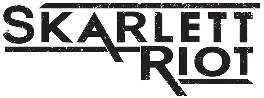 Skarlett Riot announce new EP – Sentience