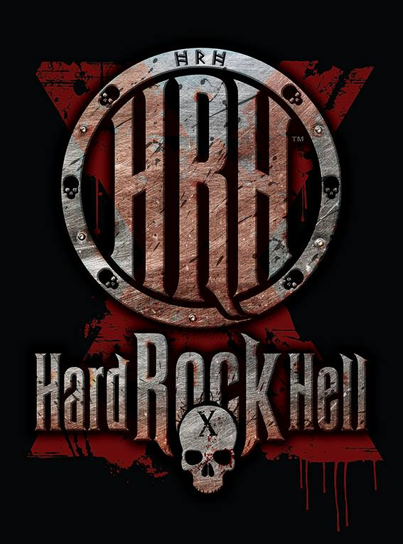 HARD ROCK HELL X – 1st Announcement