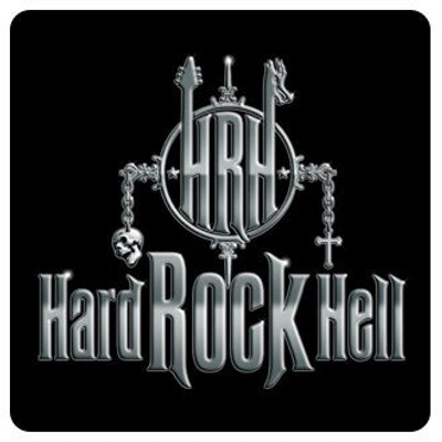 Hard Rock Hell XII 7th – 11th November Overview