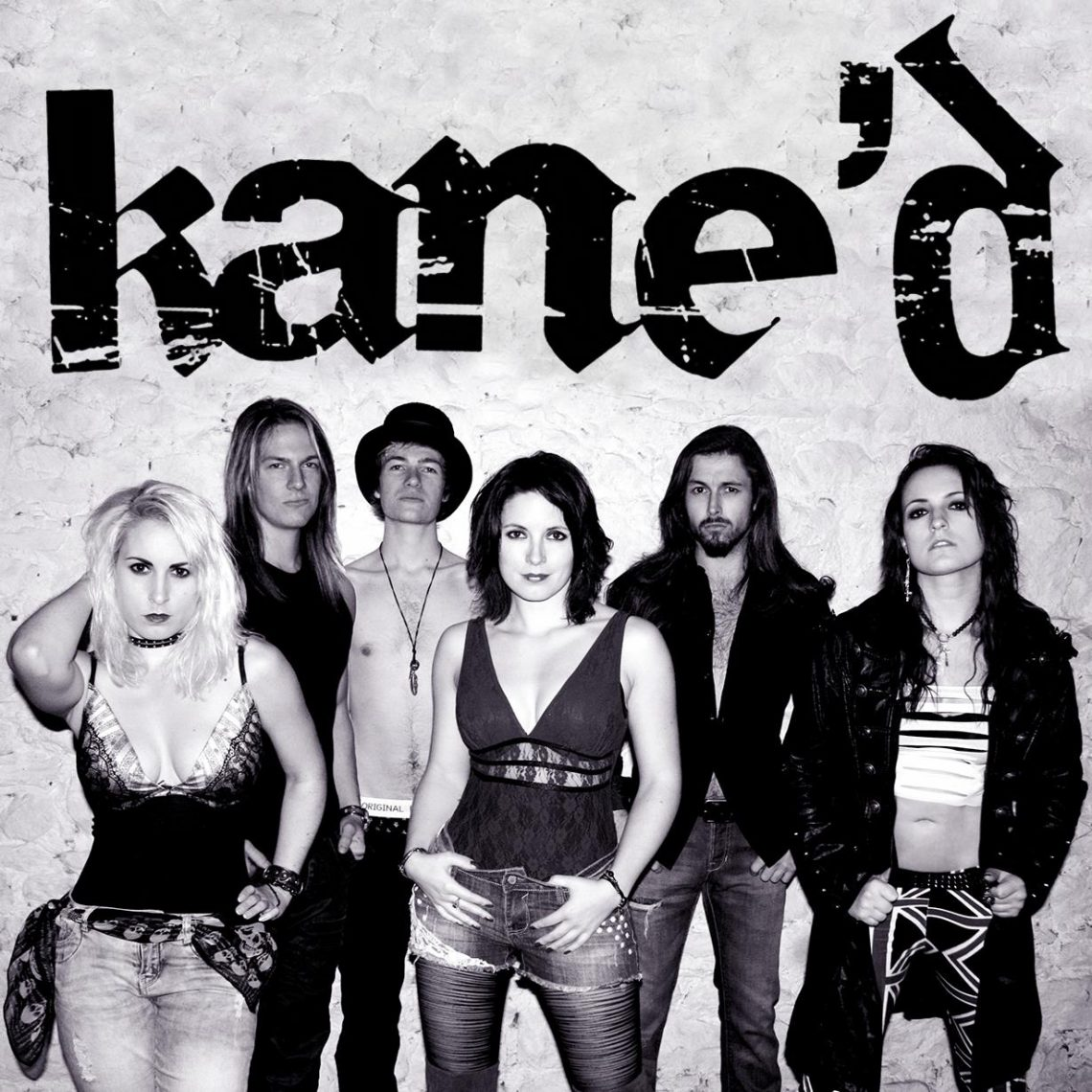 KANE'D – Rise CD Review