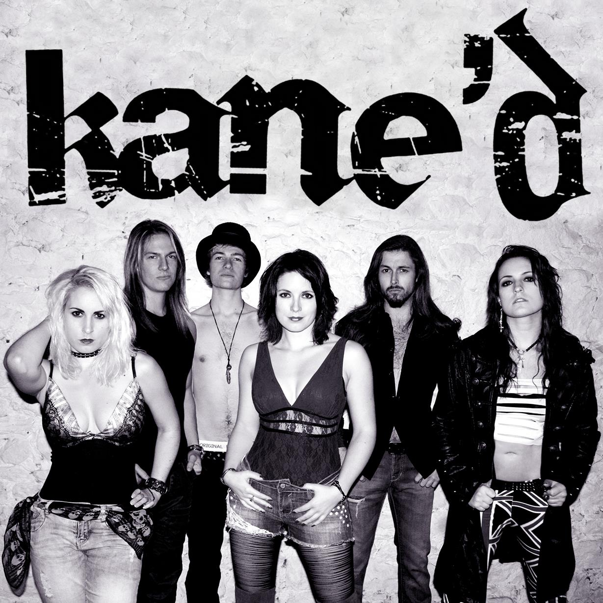 KANE'D – Rise CD Review