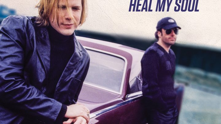 Jeff Healey – Heal My Soul – CD Review