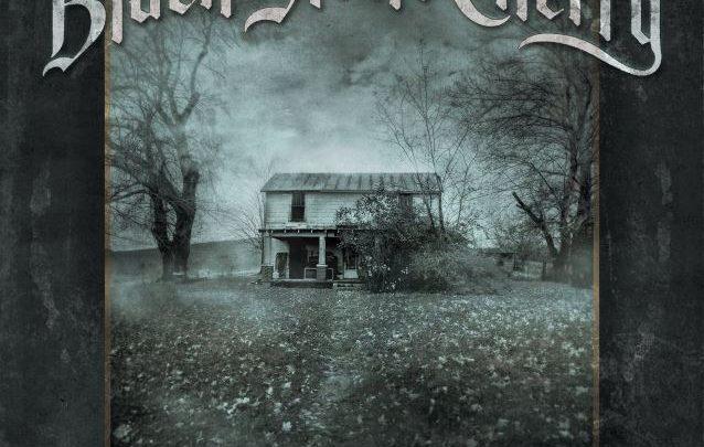 BLACK STONE CHERRY New Album: Kentucky Out: 1st April