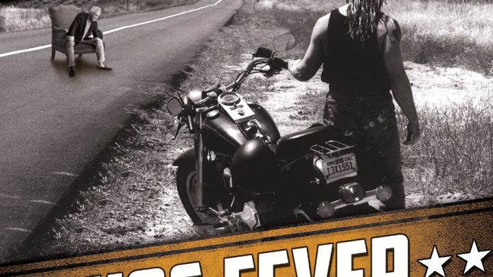 HOG FEVER SPREADS TO THE UK!