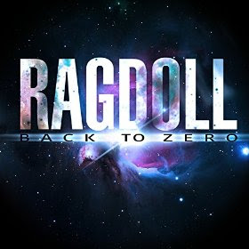 Ragdoll – Back To Zero – CD Review